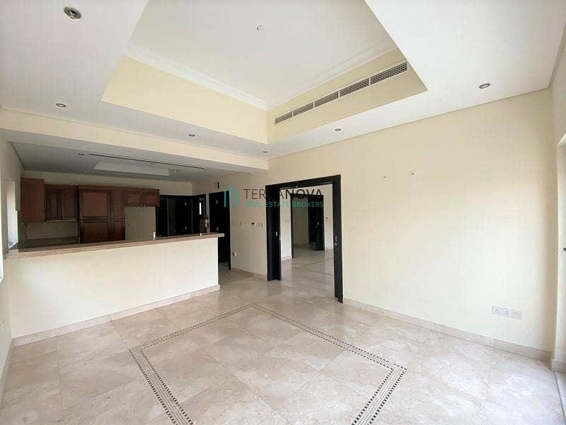 2 Spacious 3 Bedroom + Maids Villa   Dubai Style Type B   Single Row