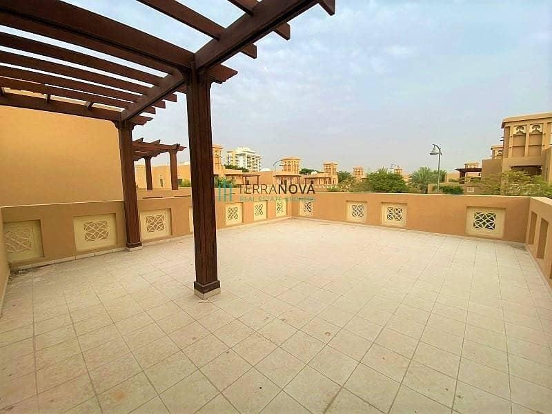 29 Spacious 3 Bedroom + Maids Villa   Dubai Style Type B   Single Row