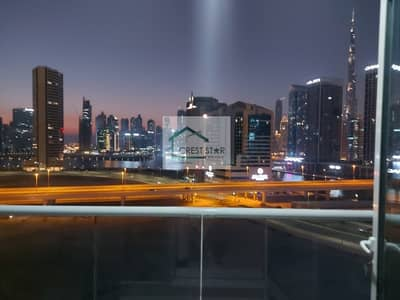 Studio for Rent in Business Bay, Dubai - Affordable Fully Furnished Studio in Business Bay