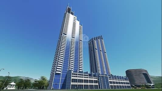 شقة 2 غرفة نوم للبيع في وسط مدينة دبي، دبي - 35/65 Payment plan | 2 Bed BLVD Heights | Call for Offers