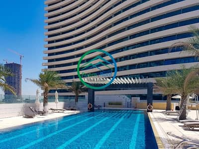 2 Bedroom Flat for Sale in Al Reem Island, Abu Dhabi - Great Deal! No ADM Charges to Own this Residence in Al Reem Island!