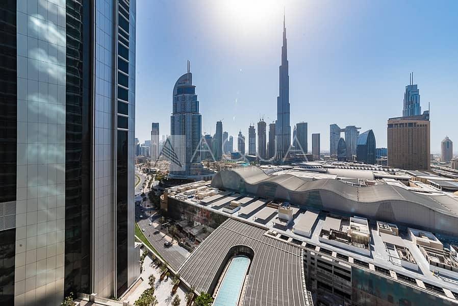 13 Stunning Burj Khalifa View | Fully Furnished