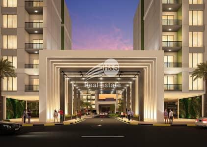 شقة 1 غرفة نوم للبيع في المدينة العالمية، دبي - 10% ROI Olivz Residence next to Dragon Mart