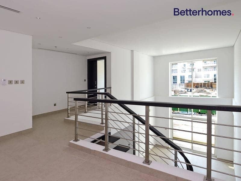 2 Duplex Loft | Unfurnished | With Parking & Balcony