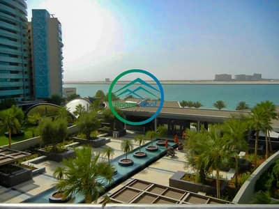 3 Bedroom Apartment for Sale in Al Raha Beach, Abu Dhabi - A Sea Front Residence with 0 ADM Charges! Don't Miss out on this Great Deal!