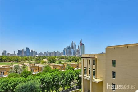 1 Bedroom Flat for Sale in The Views, Dubai - 1 Bed + Study | Golf & Pool View | Rare | VOT