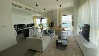 Apartments for sale in Al Reem Island on the sea, installments for 4 years