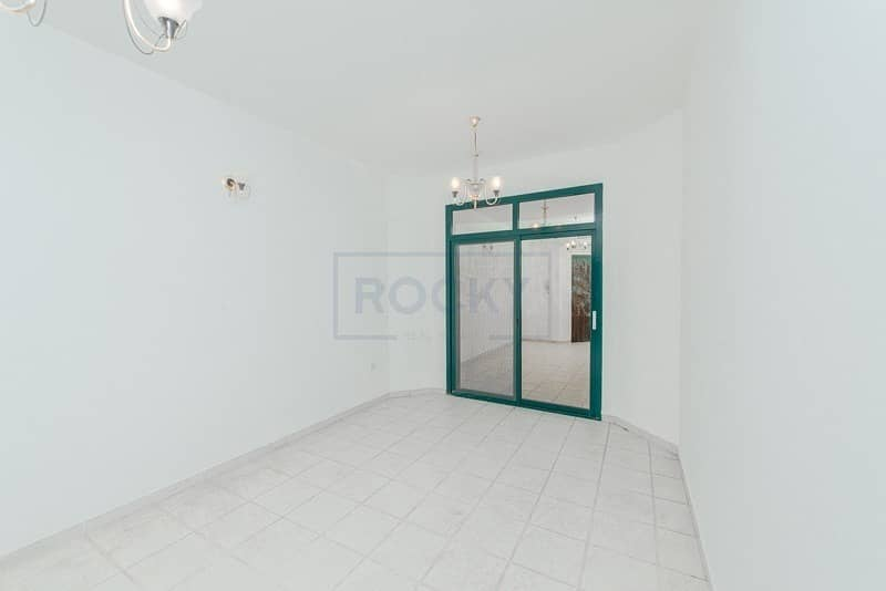 2 Very Spacious Studio Apt with Central Split A/C & Parking |  Deira