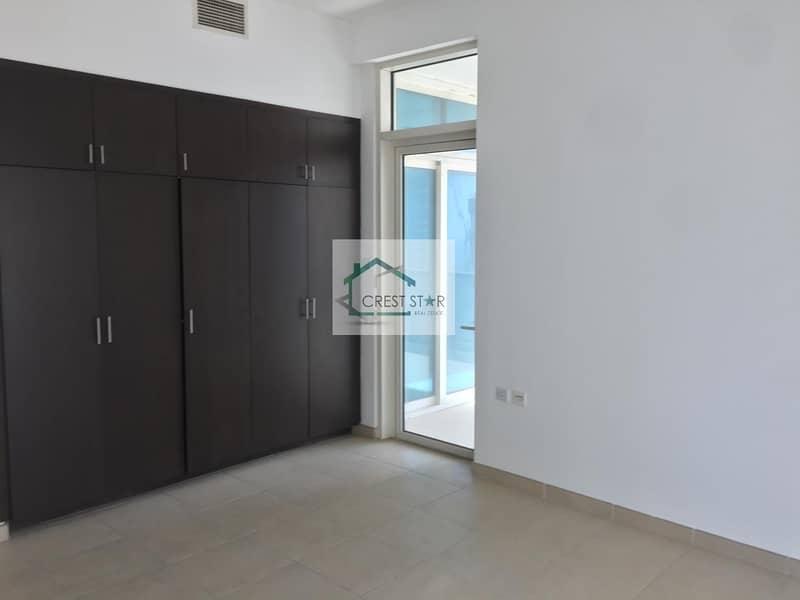 2 Stunning unfurnished 2 bedrooms in Dubai Marina