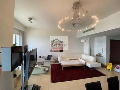 فلیٹ 3 غرف نوم للايجار في جميرا بيتش ريزيدنس، دبي - Fully Furnished 3 Bedrooms   Full Ocean View
