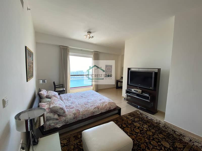 2 Fully Furnished 3 Bedrooms | Full Ocean View