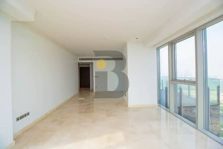2 Bedroom Flat for Rent in Jumeirah Lake Towers (JLT), Dubai - No Fees I  Fully Fitted Kitchen I Unfurnished