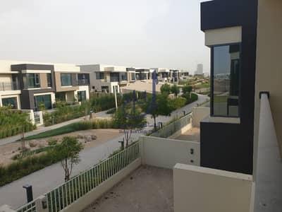 3 Bedroom Villa for Rent in Dubai Hills Estate, Dubai - 3 bed + maid + study room   maple 2  type 3M
