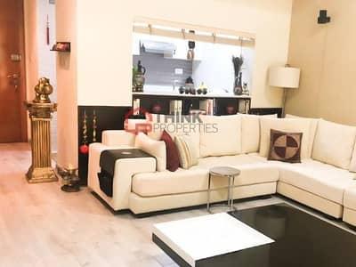 شقة 3 غرف نوم للبيع في الروضة، دبي - Fully Upgraded 3BR Apartment Lush Green Community