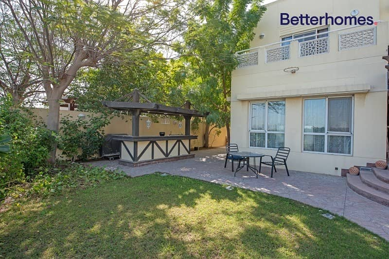11 Upgraded | Golf course View| Type 9| VOT