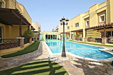 5 Bedroom Villa for Rent in Umm Suqeim, Dubai - Amazing | Very spacious 5 bed |Shared pool|Gym
