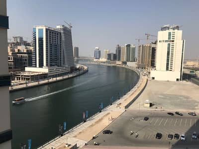 1 Bedroom Apartment for Rent in Business Bay, Dubai - Well Maintained | 1-Bhk Available in Fairview Residency | Ready to Move!