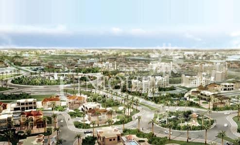 ارض سكنية  للبيع في قرية جميرا الدائرية، دبي - G+17 Land for Sale | JVC