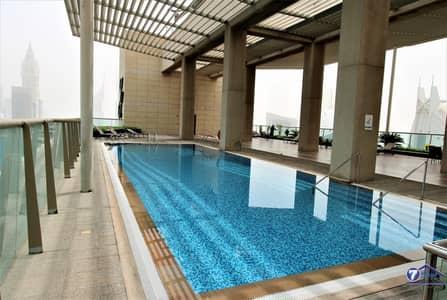 Studio for Rent in DIFC, Dubai - I Excellent Furnished Studio Apartment I
