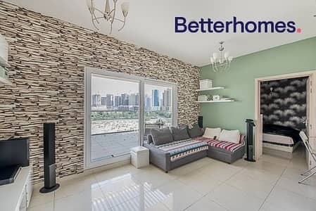 2 Bedroom Apartment for Sale in Jumeirah Village Circle (JVC), Dubai - Big Terrace|Upgraded|Priced to sell |2beds