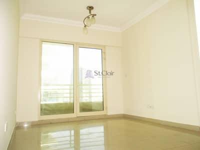 فلیٹ 1 غرفة نوم للايجار في دبي مارينا، دبي - Rock Bottom Price 1 Bedroom in Manchester Tower