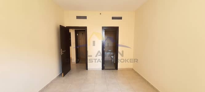 1 Bedroom Apartment for Rent in International City, Dubai - PRIME RESIDENCE 1: 1BHK WITH BALCONY FOR RENT @ 26,000/-