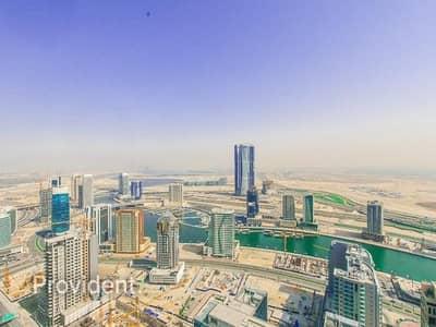 فلیٹ 1 غرفة نوم للبيع في وسط مدينة دبي، دبي - Best Offer | Fully Furnished | High Return