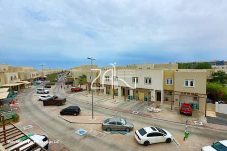 فیلا 4 غرف نوم للبيع في الريف، أبوظبي - No ADM Fee! Single Row 4 BR Villa with Lovely Garden