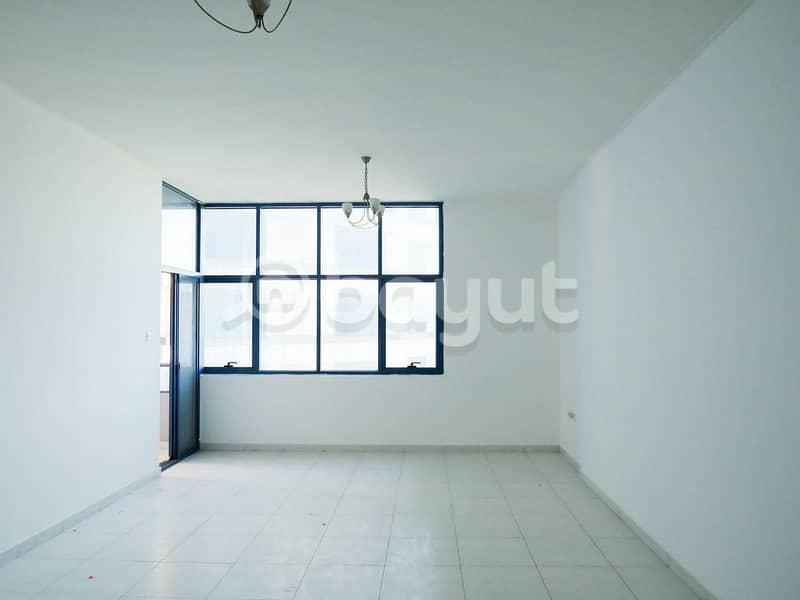 Studio available for sale in falcon tower