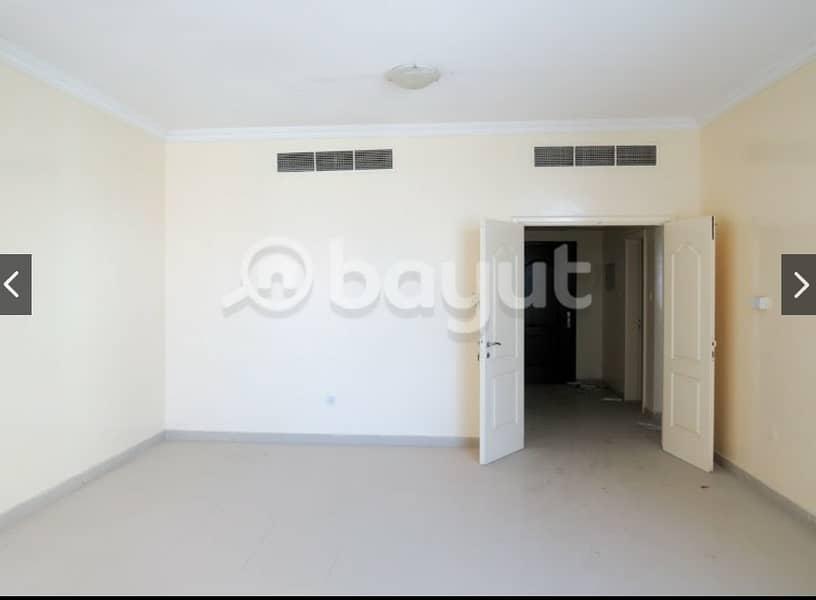 للبيع شقة ثلاث غرف و صاله في ابراج النعيمية