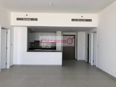 2 Bedrooms + laundry room / Unfurnished /4 cheques