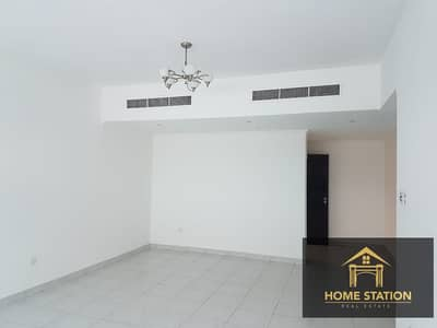 1 Bedroom Apartment for Rent in Al Barsha, Dubai - SEMI FURNISHED CHILLER FREE 1BHK CLOSE TO METRO