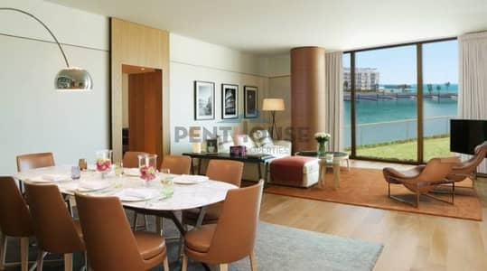 Ultra luxury branded apartment by Bulgari