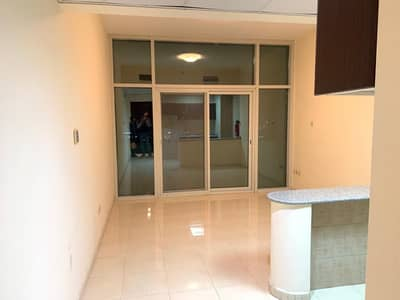 Studio for Rent in Al Nahda, Sharjah - Good Size Studio Apartment | Building Finishing Expectational | Amenities Free | Grace Period Upto 30 Days.