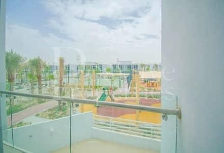 تاون هاوس 4 غرف نوم للبيع في مدن، دبي - 4 BR   Semi Detached ON POOL AND PARK   Great Location