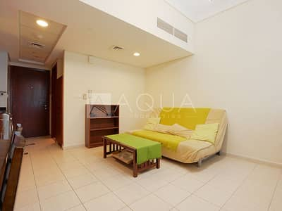 Studio for Rent in Jumeirah Lake Towers (JLT), Dubai - Prime Location | upgraded lavish | 4 Cheques