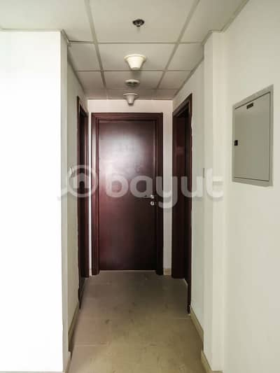 2 Bedroom Flat for Sale in Al Nuaimiya, Ajman - Apartment two rooms and lounge for sale from the owner with a monthly premium of 4600 and the lowest provider and easy installments in 96 months and immediate receipt and distinctive views