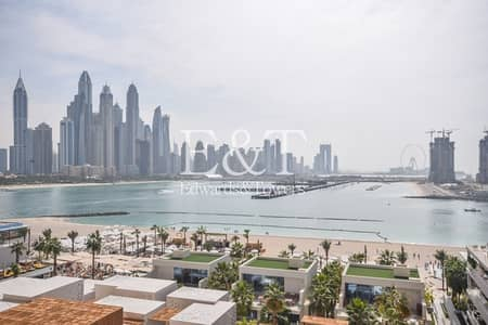 2 Bedroom Apartment for Sale in Palm Jumeirah, Dubai - High Floor | Skyline View | Vacant On Transfer |PJ