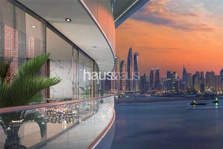 2 Bedroom Apartment for Sale in Palm Jumeirah, Dubai - The Perfect Location| Payment Plan | No Commission