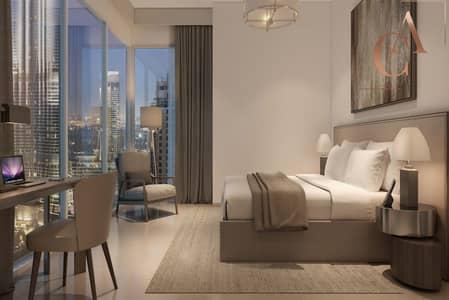 شقة 1 غرفة نوم للبيع في وسط مدينة دبي، دبي - Brand New   Resale Unit    Modern Layout