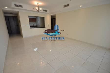 1 BR Unfurnished With Balcony