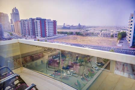 2 Bedroom Flat for Sale in Dubai Silicon Oasis, Dubai - 01