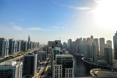 2 Bedroom Apartment for Rent in Dubai Marina, Dubai - Stunning Interior | Breathtaking View  | Managed