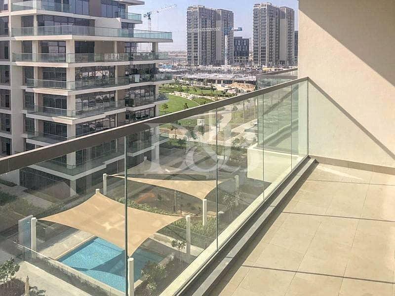 Grab This Deal | Vacant | Pool Views