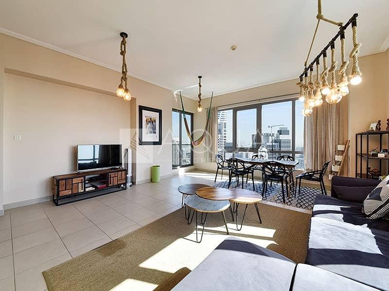 2 Great Deal   Stunning Views   High Floor