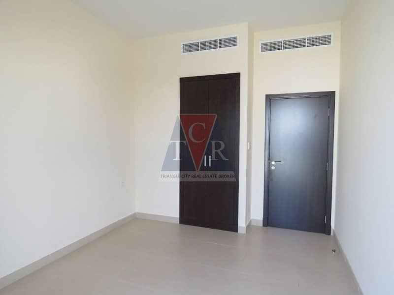 Cheapest 3 Bedrooms with Maid town houses For Rent in  Warsan Village