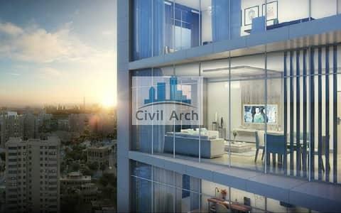 فلیٹ 2 غرفة نوم للبيع في قرية جميرا الدائرية، دبي - MOVE-IN DEC 2020+5yrs Payment+50%DLD free