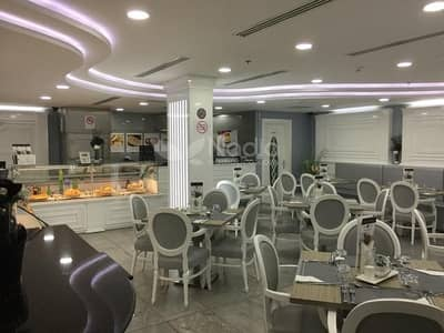 Shop for Sale in Jumeirah Lake Towers (JLT), Dubai - Shop with Operational Business for Sale |  Saba 1|  JLT