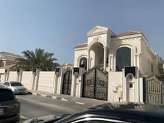nice villa for sell