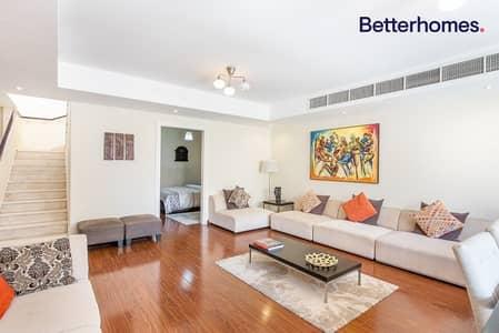 فیلا 3 غرف نوم للبيع في الينابيع، دبي - Well-Maintained | Upgraded & Extended | Type 3M